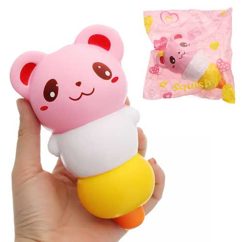 Cucurbita Squishy 15.5*9CM Slow Rising With Packaging Collection Gift Soft Toy