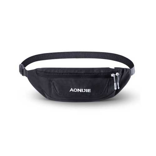 AONIJIE TP3022 Outdoor Running Sports Waist Bag for Men and Women