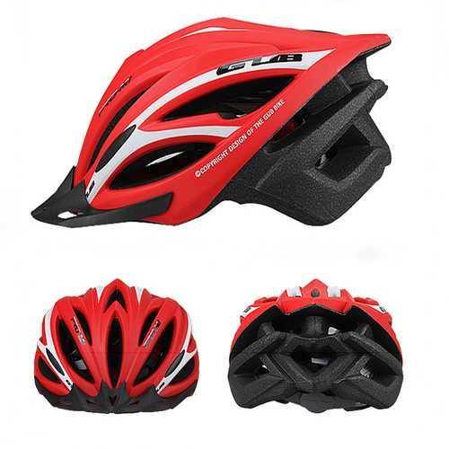 GUB M1 MTB Dual Purpose Helmet Sweat Absorbing Safe Light Weight Fashionable Design Helmet
