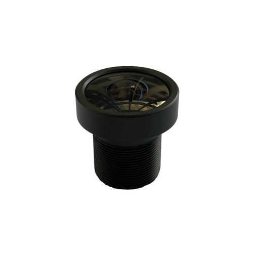 "1/2.7"" 2.1mm 3MP M12 Wide Angle HD IR Sensitive FPV Lens For Gopro FPV Camera"
