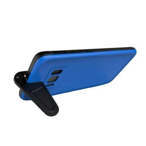 C-KU IP68 Waterproof Case With Kickstand For Samsung Galaxy S8/S8 Plus Underwater 3m/Snowproof