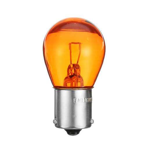 12V 1156 PY21W BAU15S 150° Fog Light Side Break Reversing Indicator Lamp