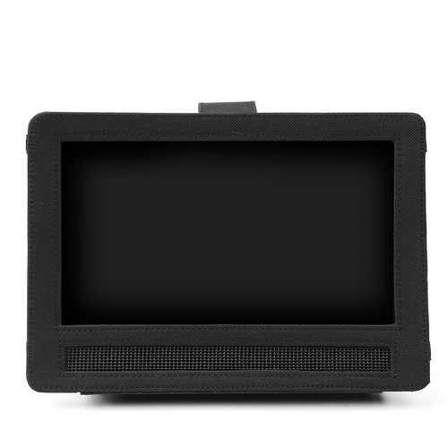 10 Inch Oxford Car Headrest Portable DVD Player Storage Bag Bracket