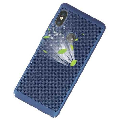 Bakeey Breathable Game Support Ultra Thin Hard PC Back Protective Case For Xiaomi Redmi Note 5