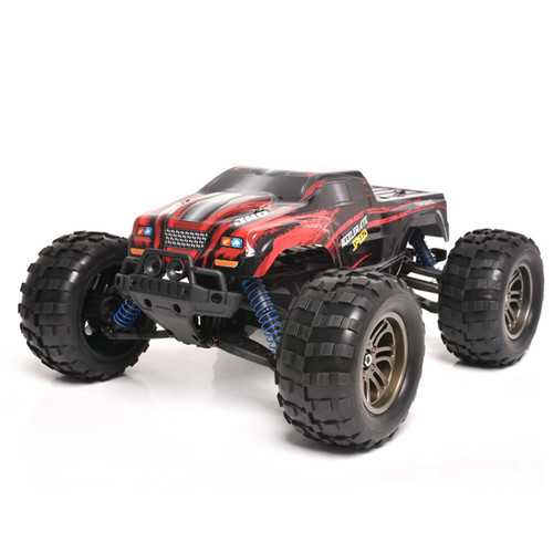 8821G 1/10 2WD 2.4G High Speed 43km/h Buggy Off-Road RC Car