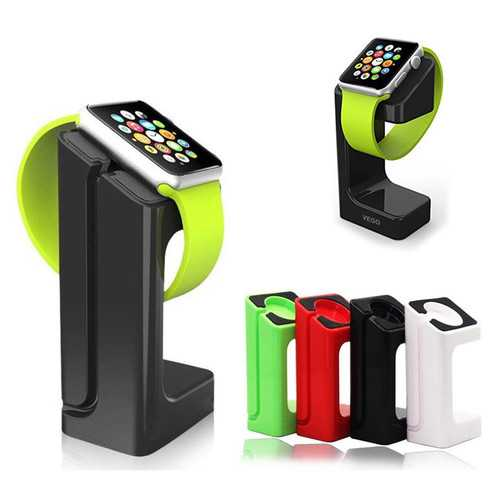 Charging Stand Smart Watch Display Holder For Apple Watch Series 1/2/3