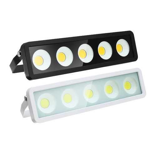 50W COB LED Waterproof IP65 Flood Light Spotlight Outdoor Garden Lamp AC190-220V