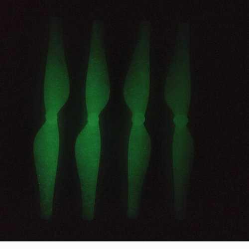 4Pcs Quick Release Luminous CW/CCW Propeller For DJI Tello