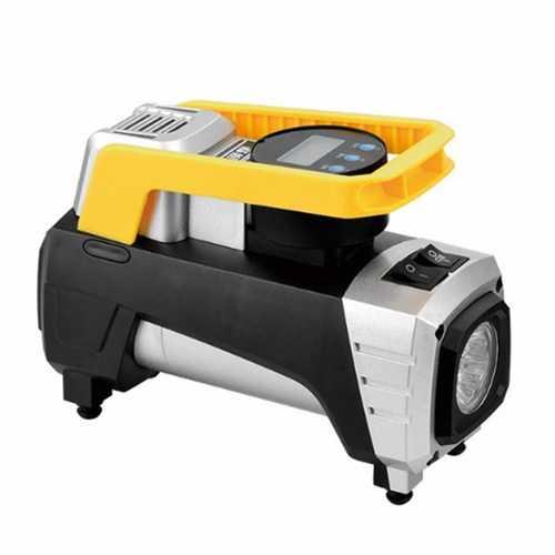 CZK-3618 DC12V 120W Car Tyre Inflator Auto Air Pump Compressor for Car