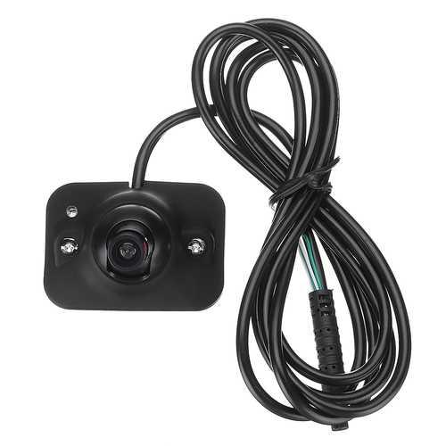 170 Degree CMOS Car Rear View Camera Reverse Backup Parking Camera Waterproof HD Night Vision