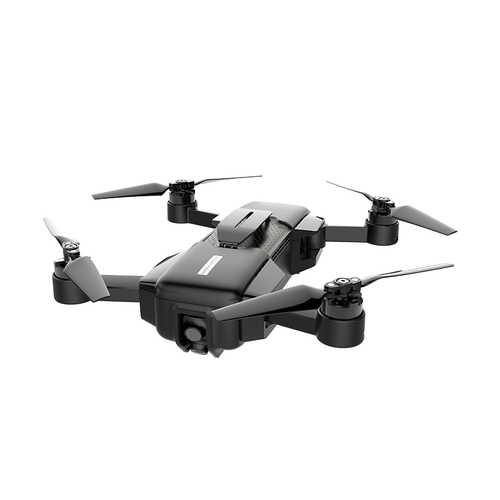 HighGreat Mark VIO Positioning 4K WIFI FPV With 13MP Camera Foldable RC Drone Quadcopter