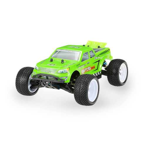 ZD TX-16 1/16 4WD 2.4G Off-road Truggy Brushless RTR RC Car