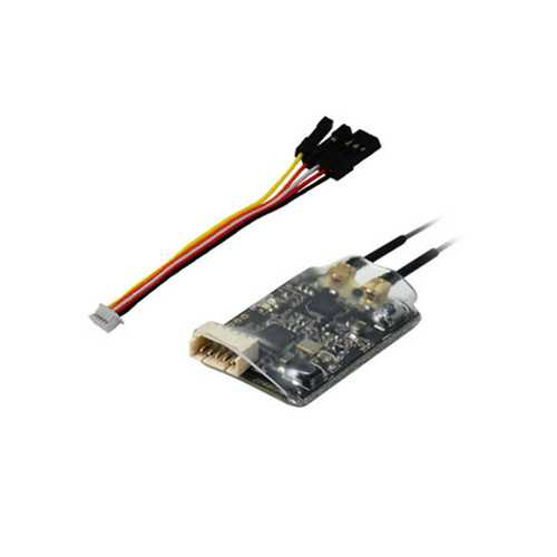 Cooltech D16-1 D16 Mode Full Range Compatible FPV Receiver for RC Drone
