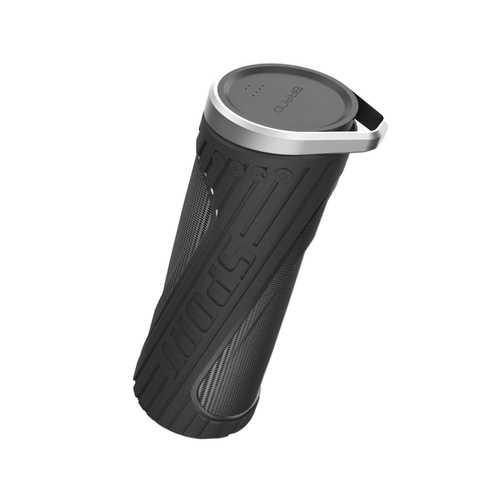Portable Wireless bluetooth Speaker Dual Units IPX5 Waterproof 4400mAh Outdoors Bass Subwoofer
