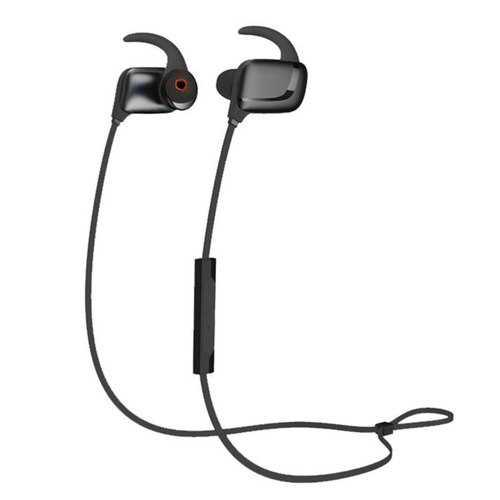 H919 Portable Wireless bluetooth Earphone IPX4 Waterproof Sports Noise Cancelling Earphone With Mic