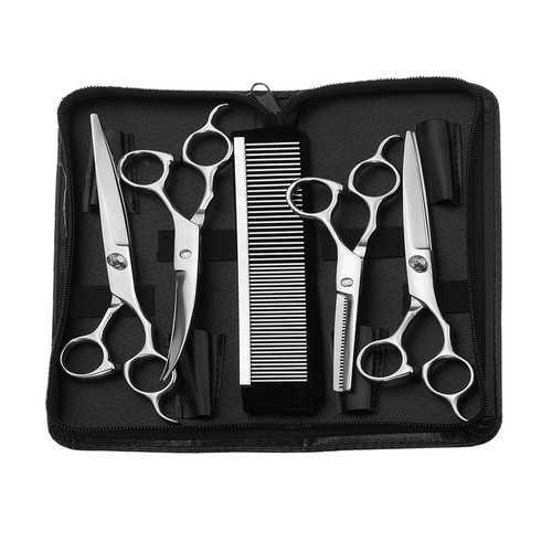 Y.F.M® 5Pcs Hair Scissors Set