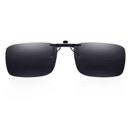 XIAOMI TUROK STEINHARDT Polarized Clip on Sunglasses Durable Light Material Block High UVA/UVB Utility Fashion