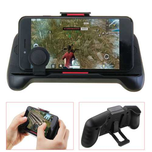 Bakeey Mobile Gaming Gamepad Joystick Handle Swing Arm for PUBG Fortnite