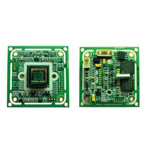 1/3 SONY CCD 600TVL IR Sensitive HD Wide WDR Starlight FPV Camera Board Motherboard Support OSD