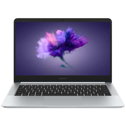 Huawei Honor Magicbook 14 Inch i7-8550U 8G/256GB MX150 2GB Fingerprint Sensor Laptop Notebook Win10