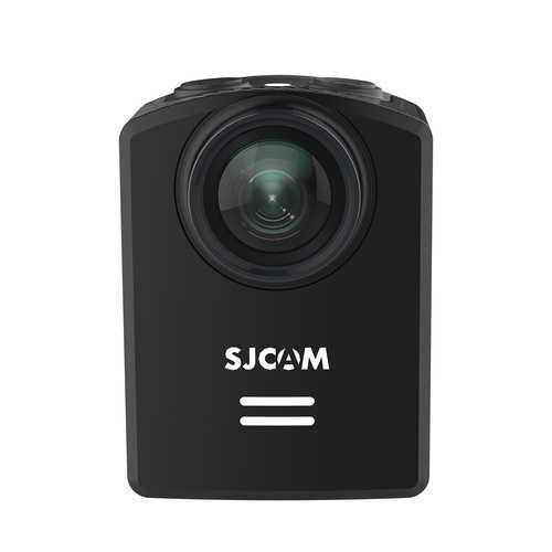 SJCAM M20 Air 1.5 inch 12MP HD140 Degrees F2.2  Waterproof Sport Camera