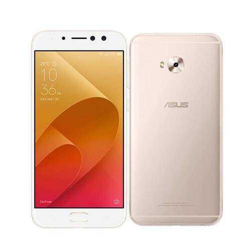 Asus ZenFone 4 Selfie Pro ZD552KL AMOLED 4GB RAM 64GB ROM Snapdragon 625 Qcta Core 4G Smartphone