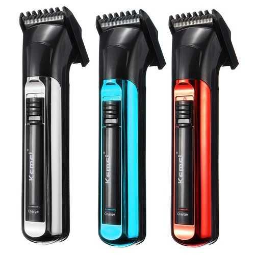 KEMEI KM-731 Electric Hair Clipper Cordless Trimmer