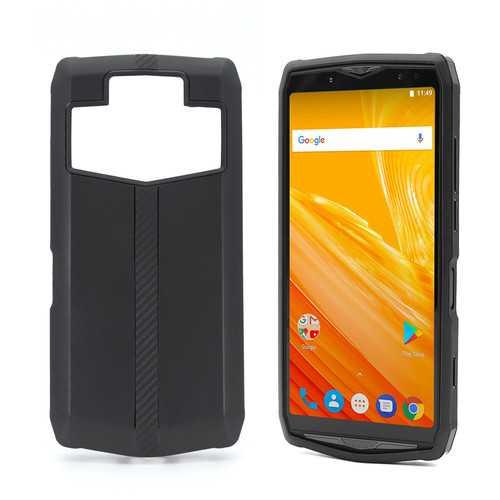 Original Shockproof Soft TPU Protective Case For Ulefone Power 5