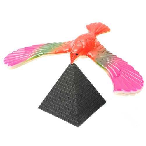 Magic Balancing Bird Science Desk Fun Learning Gag Gift Novelties Toys