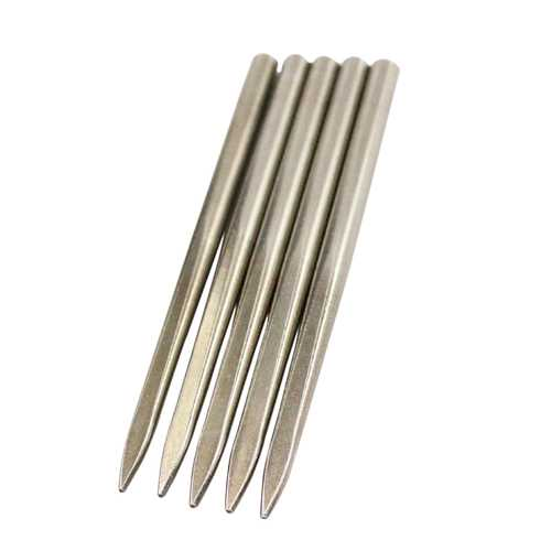 IPRee® 5MM Flat Head Paracord Fid Stitching Weaving Needle Stainless Steel Works For Laces Strings