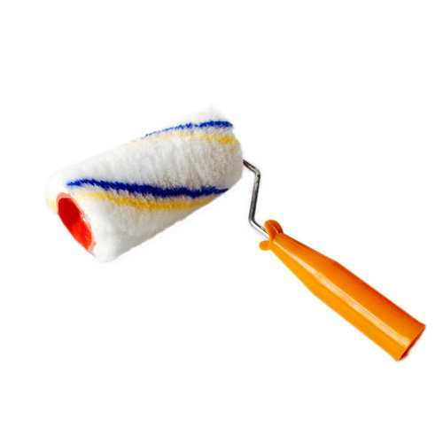 "6"" Brush Tool Latex Paint Hair Rollers Paint Roller Brushe for Home Improvement Tools"