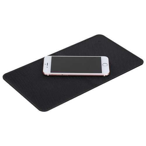 Automobile Anti Skid Car Dashboard phone holder Non-slip Dash Mat for iPhone X 8/8plus Samusng S8