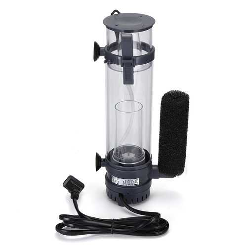 100-150L/H Acrylic Protein Skimmer Filter For Aquarium Marine Internal Nano Fish Tank