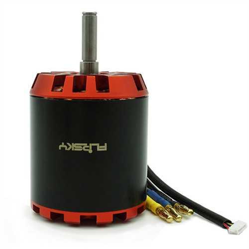 Flipsky R 6374 190KV 3250W Brushless Sensored Motor Shaft 8mm for Electric Skateboard Rc Car