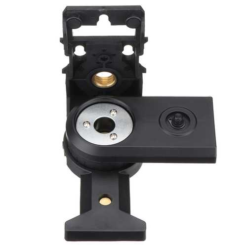 Magnetic L-shape 180 Bracket Tripod Adapter Holder For Universal Laser Level
