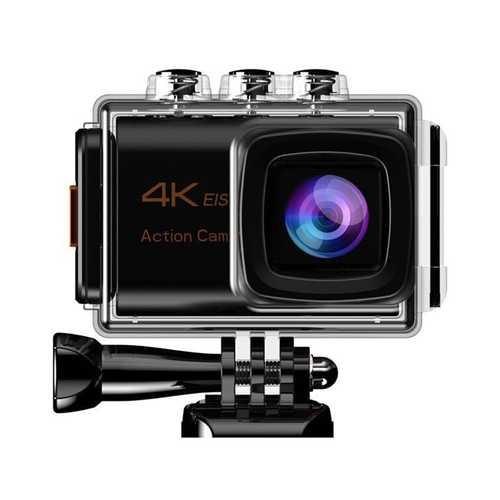 iMars M80 WIFI Sport Camera DV 4K EIS Ultra HD Action Camera 2.4G Remote