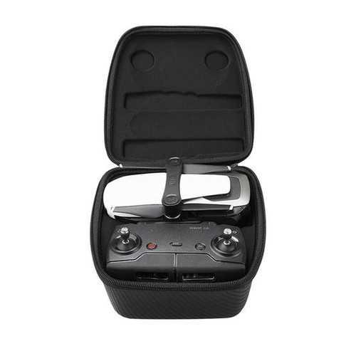 Hardshell Box Handbag Carrying Case Storage Bag for DJI Mavic Air Body /Remote Control/2 Batteries