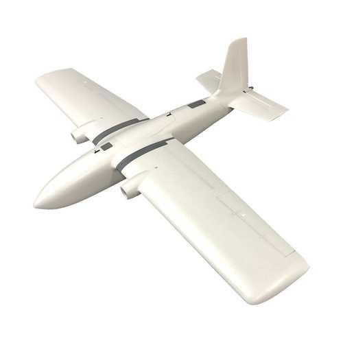 MFD MyFlyDream Crosswind NIMBUS PRO 1900mm Wingspan EPO Dual Motor Engine Quick Release Aerial Survey Aircraft RC Airplane KIT