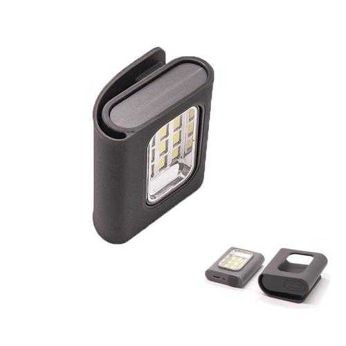 XPG 9 x COBs 300Lumens 4Modes USB Rechargeable Work Light Camping Light Bicycle Light