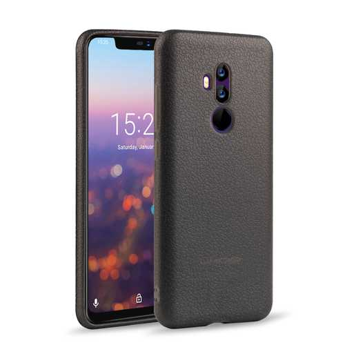 Bakeey Ultra-thin Translucent Soft TPU Protective Case For UMIDIGI Z2 / UMIDIGI Z2 Pro