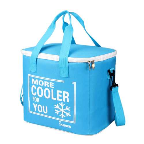 20L New Oxford Cloth Insulation Package New Fashion Design 20L Lunch bag for Women Thermal Lunch Bag Waterproof Portable Insulated Lunch bag