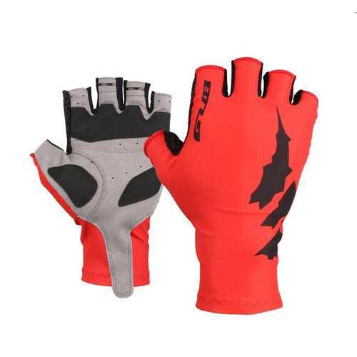 GUB 030 Cycling Half Finger Gloves Breaking Wind Anti-slip Bicycle Mittens Racing Road Bike Glove