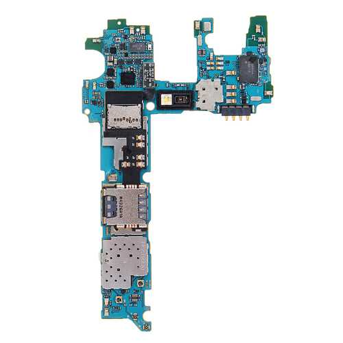 Motherboard Flex Cable Replacement for Samsung Galaxy Note 4 N910F 32GB