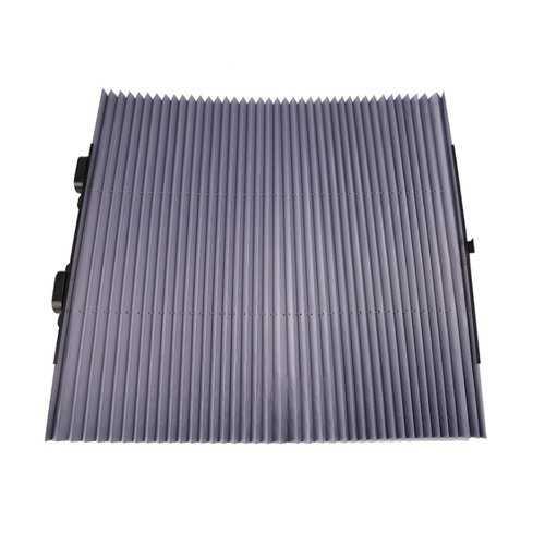 80x150cm Front Car Windshield Sun Shade Visor Retractable Folding Truck Sun Block Cover