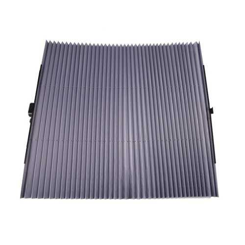46x150cm Front Car Windshield Sun Shade Visor Retractable Folding Auto Sun Block Cover