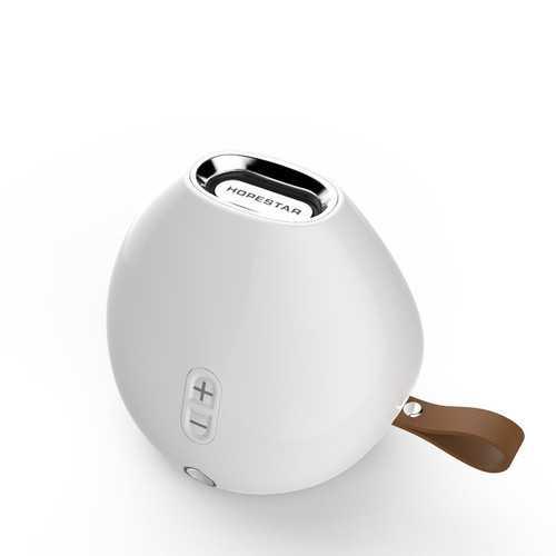 HOPESTAR A10 HiFi Mini Portable Wireless bluetooth Speaker TF Card U Disk Outdoors Speaker