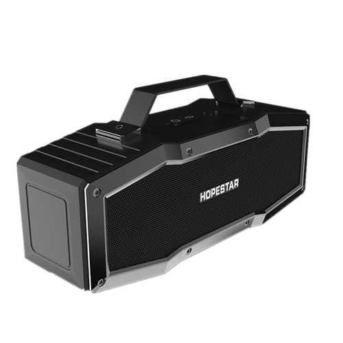 HOPESTAR A9 Wireless bluetooth Speaker Portable Outdoor IPX6 Waterproof 3D Stereo Subwoofer