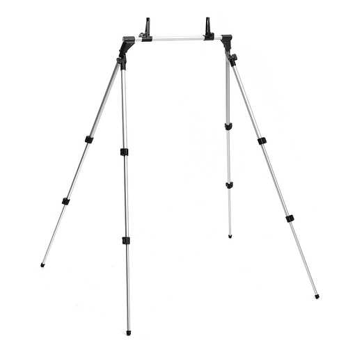 301L Aluminum Floor Tablet Stand Holder