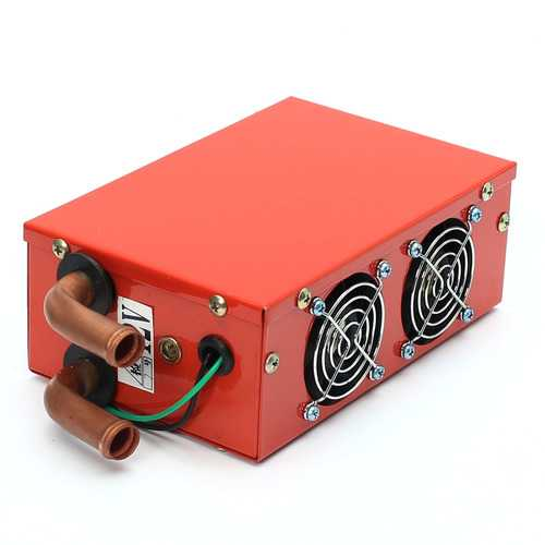 DC 12V 24W Mini Auto Car Heater 3 Hole Plumbing Defroster Demister