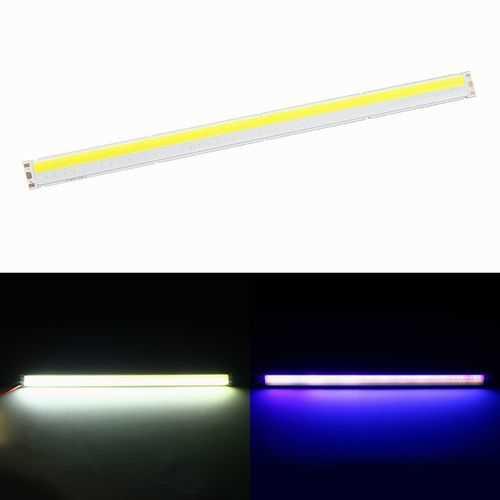 10W White Light 10W UV Light Integrated Led Light Chip Square Strip Light DC12-14V